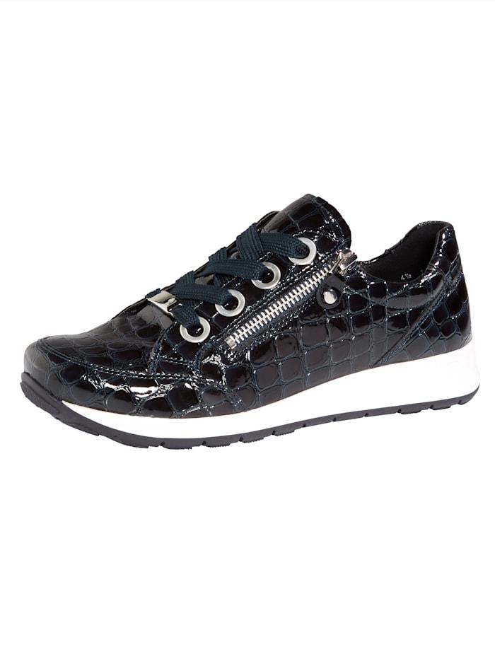 Jenny Lace-up shoes, Blue
