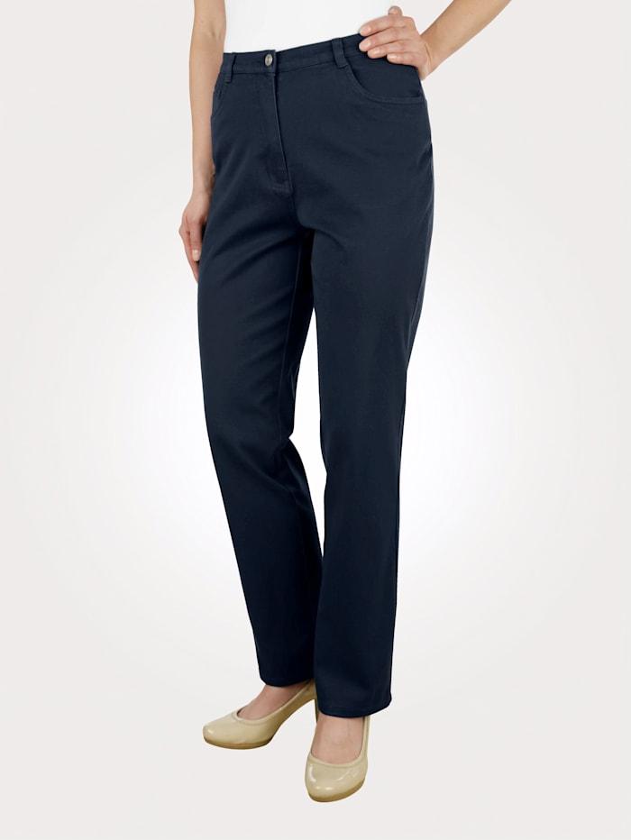 Paola Jeans i ekstra korte størrelser, Marine