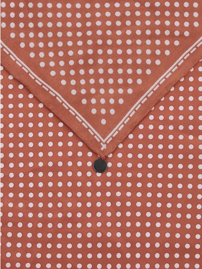 Sjaaltje van zuivere zijde