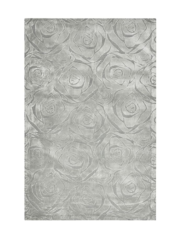 MARAVILLA Teppich, Grau