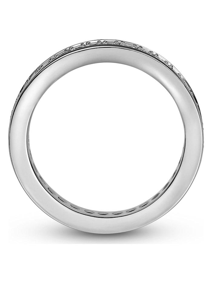 CHRIST Diamonds Damen-Damenring Diamant