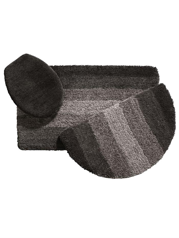 Webschatz Baderomsserie -Mantua-, grå