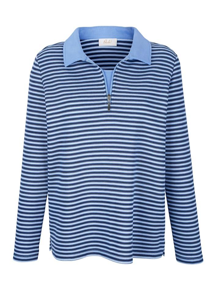 Sweatshirt in set van 2