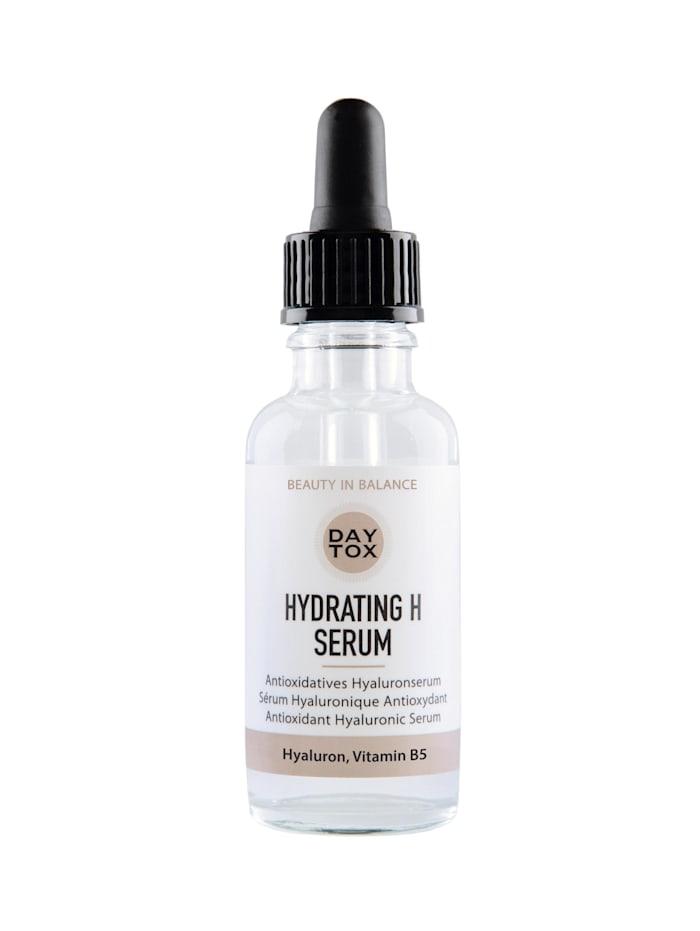 Day Tox Gesichtsserum Hydrating H Serum, weiß