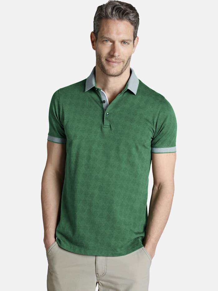 Charles Colby Charles Colby Poloshirt IVAIN, grün