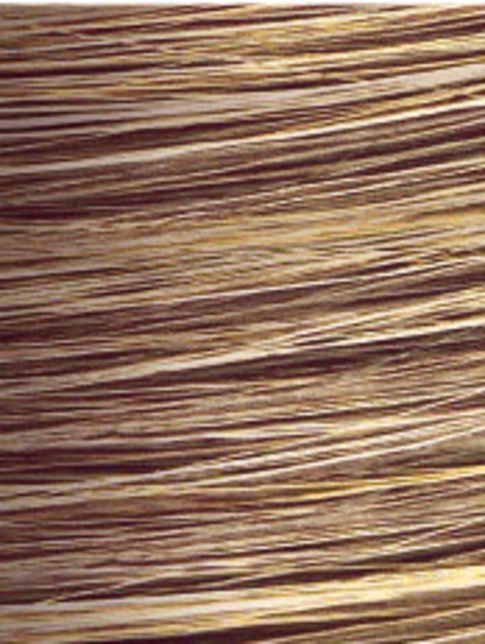 Lofty Perruque Susi, Toffee/racines foncées