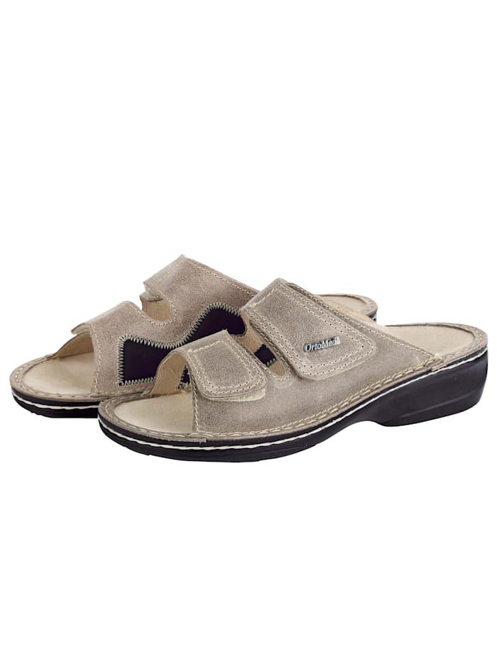 OrthoMed Nazouvací obuv, Bahenní