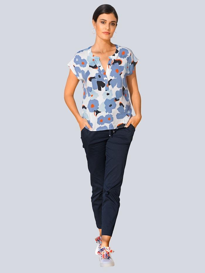 Hose im modischen Jogpants-Style