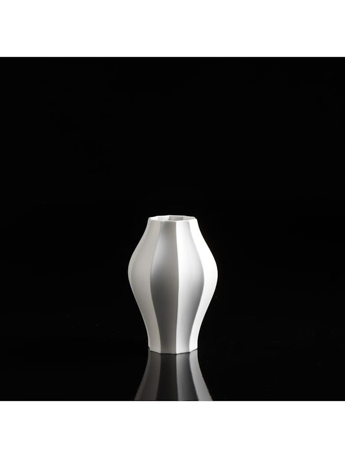 Kaiser Porzellan Kaiser Porzellan Vase Concave, weiß