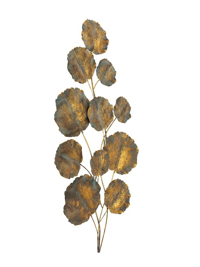 Wand-Deko, Blätter