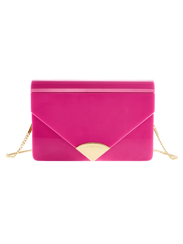 MICHAEL KORS Clutch, pink