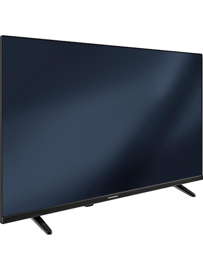Grundig LED-Fernseher 40 GFB 5000, Schwarz