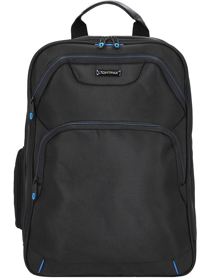 Executive Line Echo 1 Businessrucksack 42 cm Laptopfach