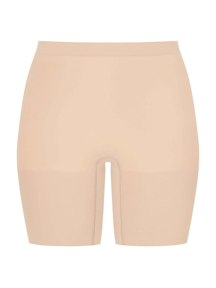 Spanx Power Short, soft nude