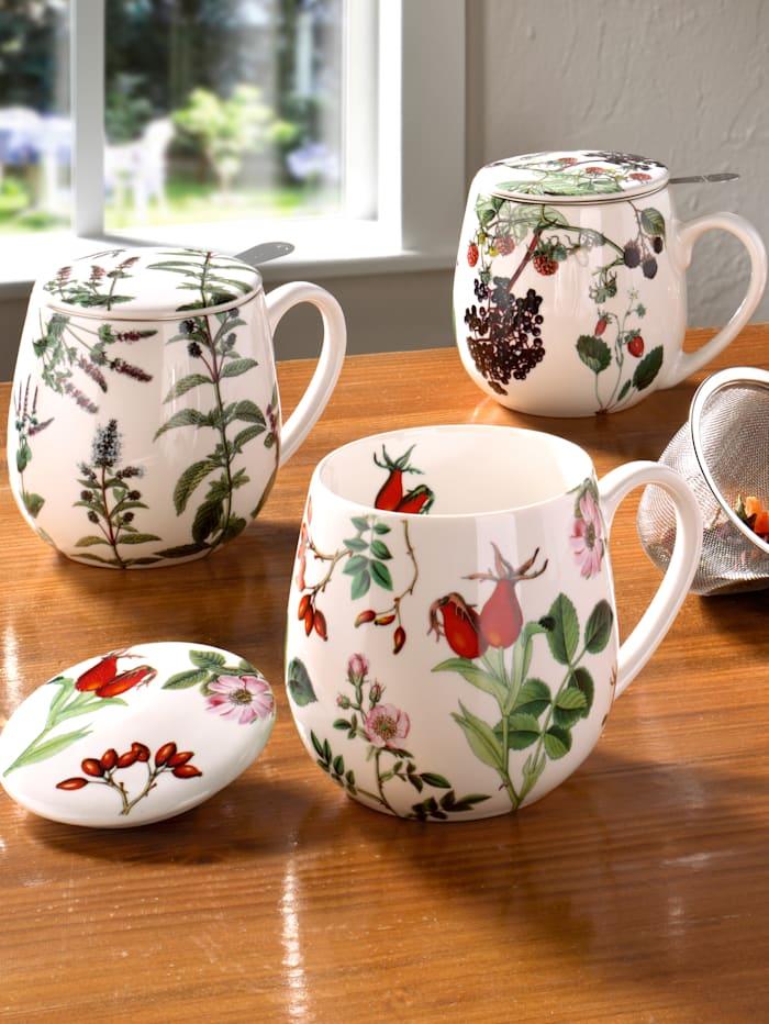 """Mug """"Menthe poivrée"""""""