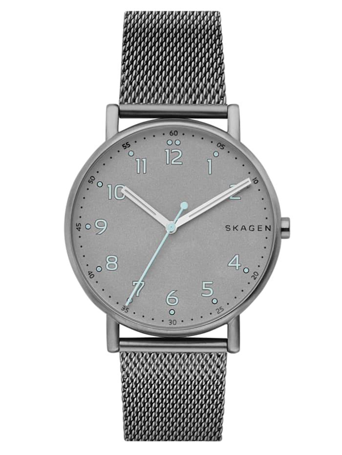 Skagen Herrenuhr grau SKW6354, Grau