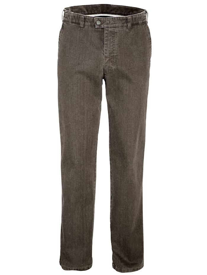 BABISTA Jeans, Mullvad