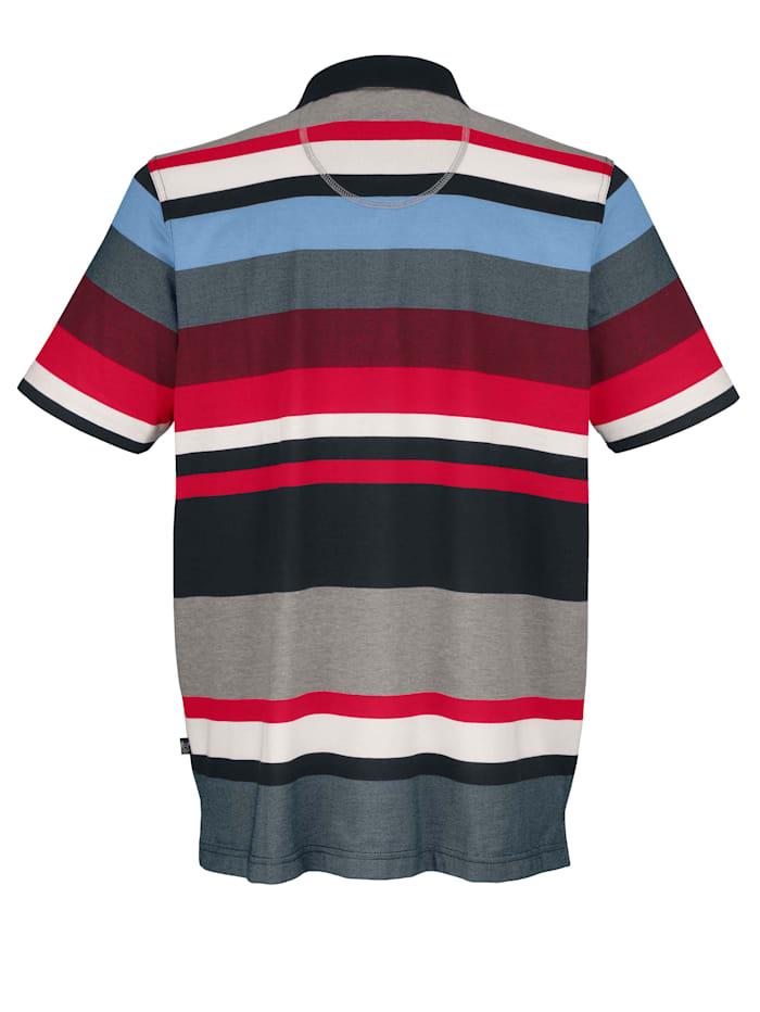 Poloshirt in Markenqualität
