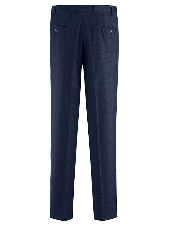 Byxor i klassisk modell som kan kombineras ihop till en hel kostym