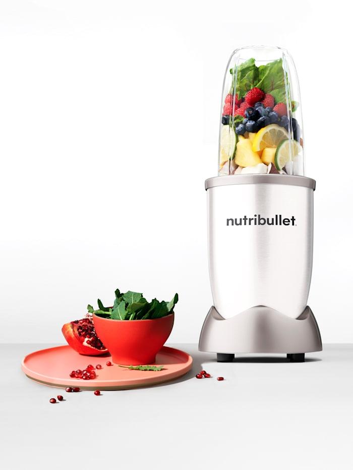 NutriBullet® 4 pièces, blanc