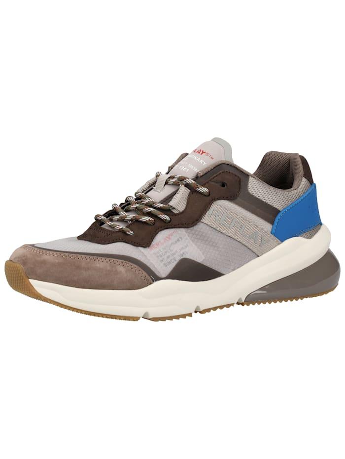REPLAY REPLAY Sneaker, Grau