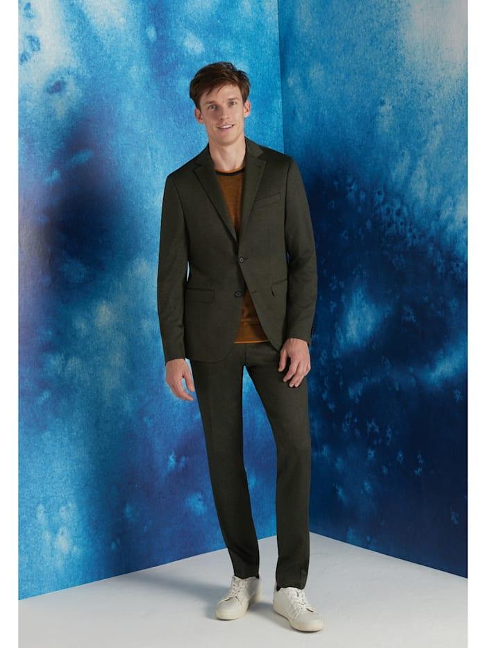 DH2O Waschbare Anzug-Hose