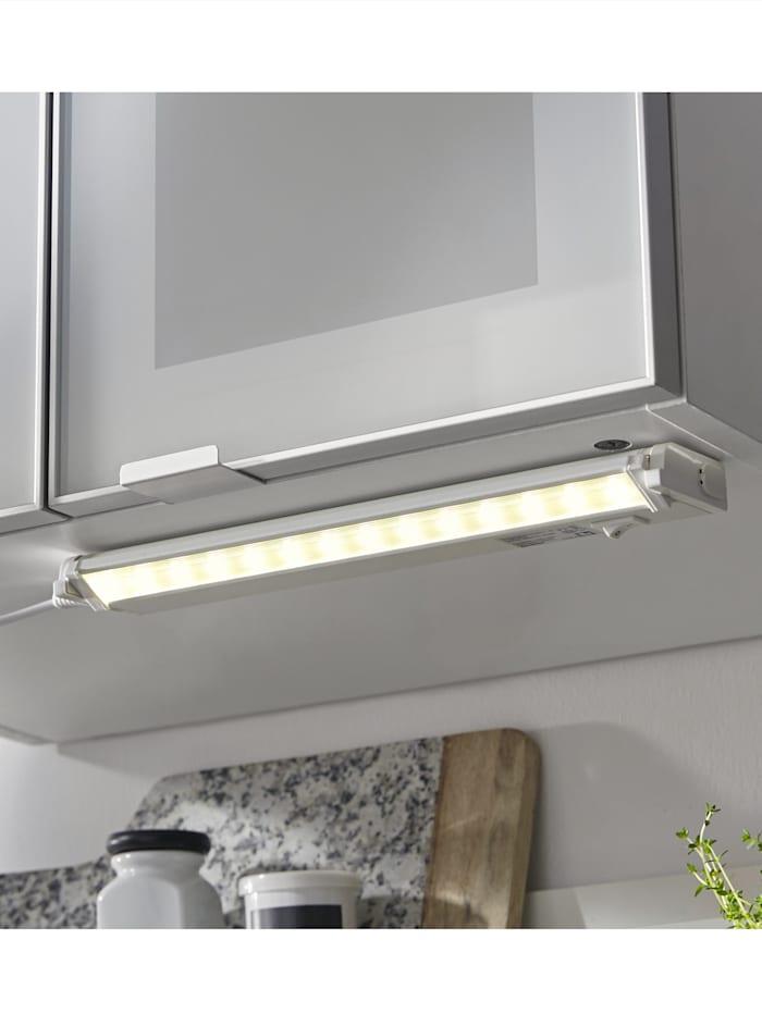 LED-valaisin