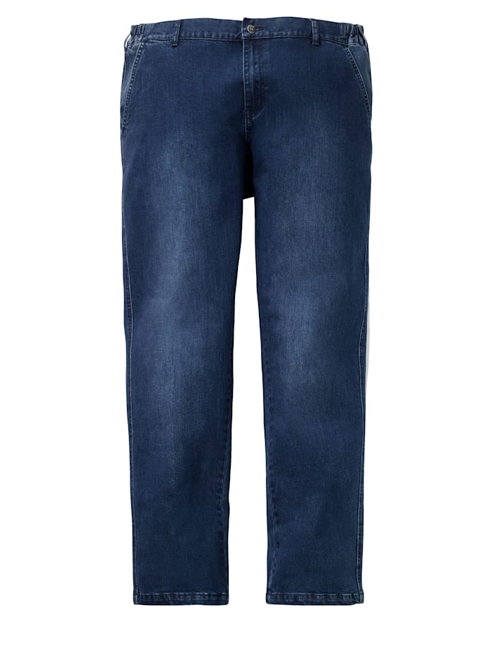 Flatfront Jeans
