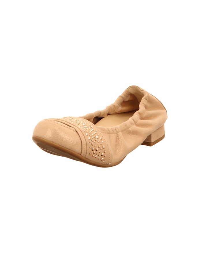 Hassia Ballerinas, rose