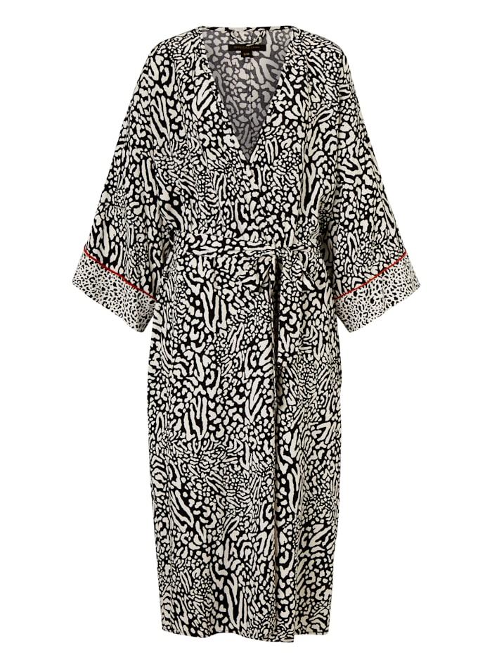 Donna Karan Nachtkleid, Multicolor