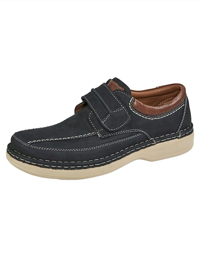Slipper obuv s nárazy tlmiacou podrážkou