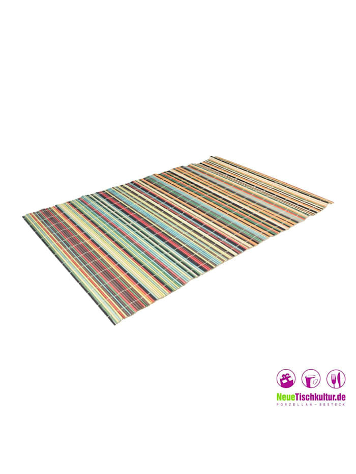 Platzdeckchen Bamboo