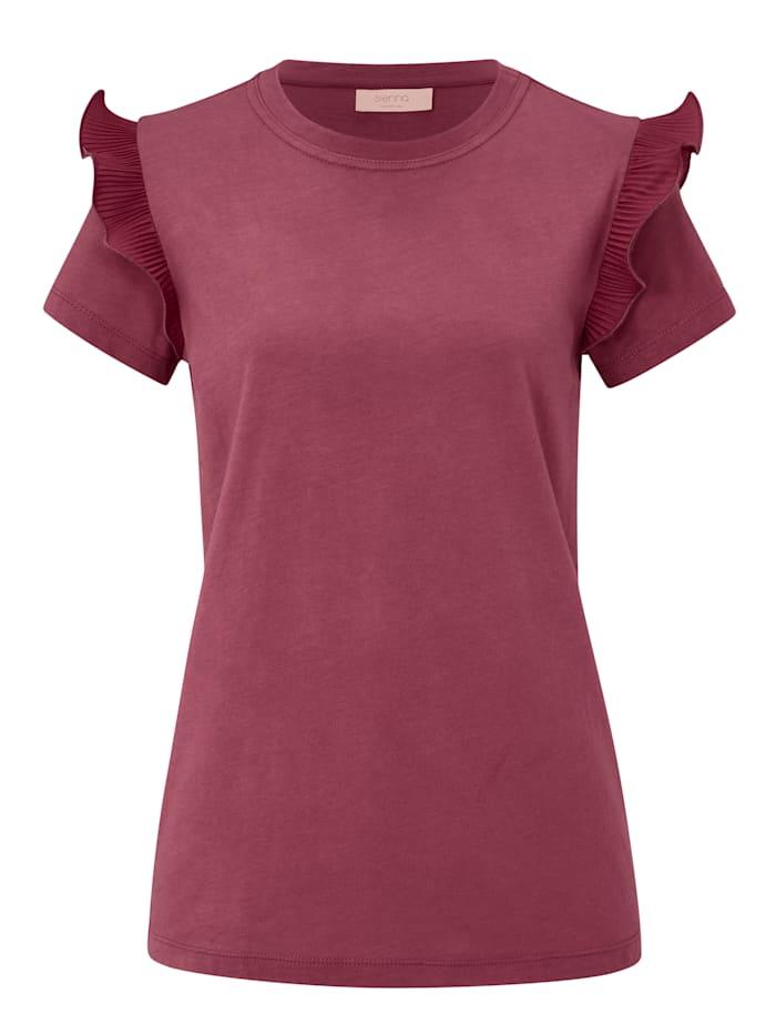 SIENNA T-Shirt, Rot