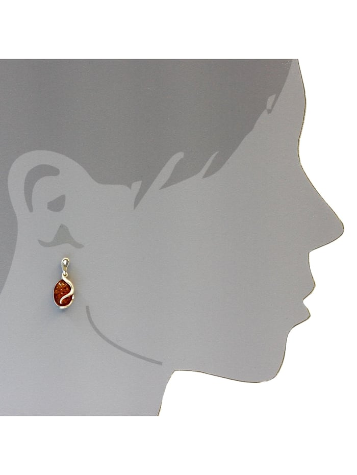 Ohrhänger - Gesine - Silber 925/000 -