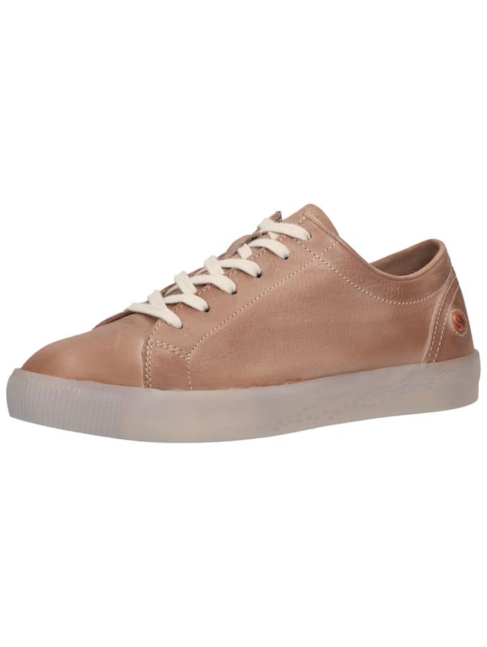 Softinos Softinos Sneaker Softinos Sneaker, Grau