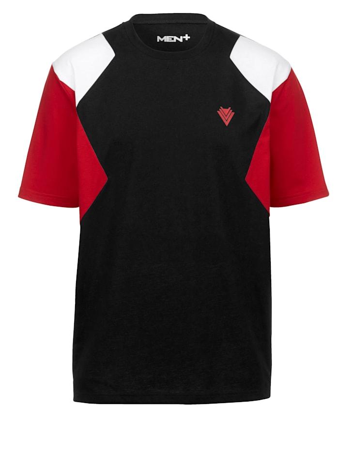 T-shirt van sneldrogend materiaal