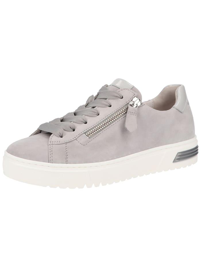 Gabor Gabor Sneaker, Hellgrau