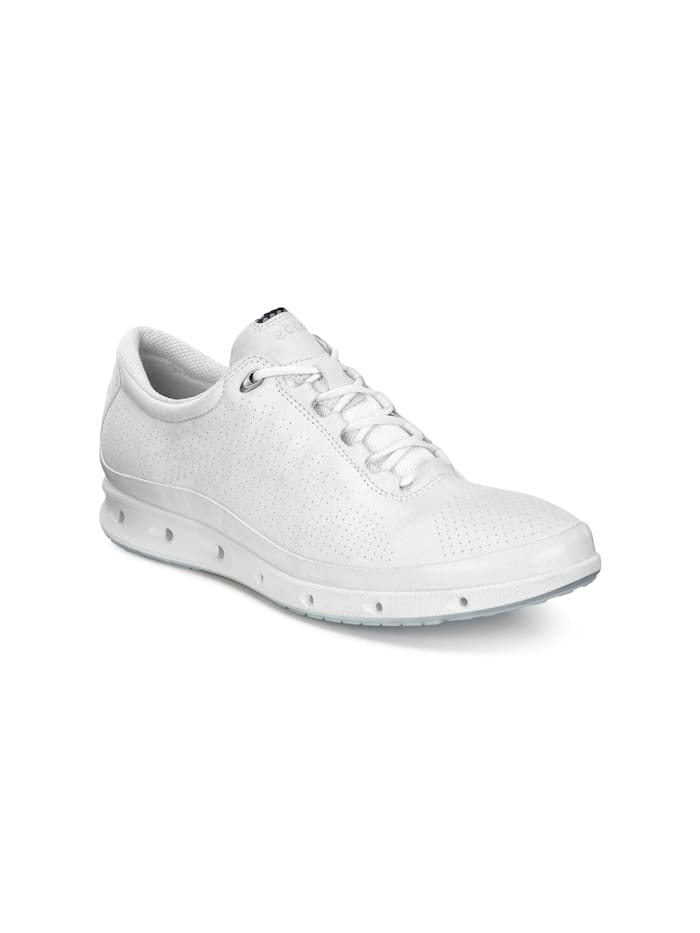 Ecco Sneaker low Cool Exhale GTX Surround, weiss