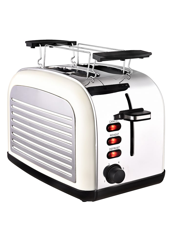 Toaster TKG TO 2500 CR