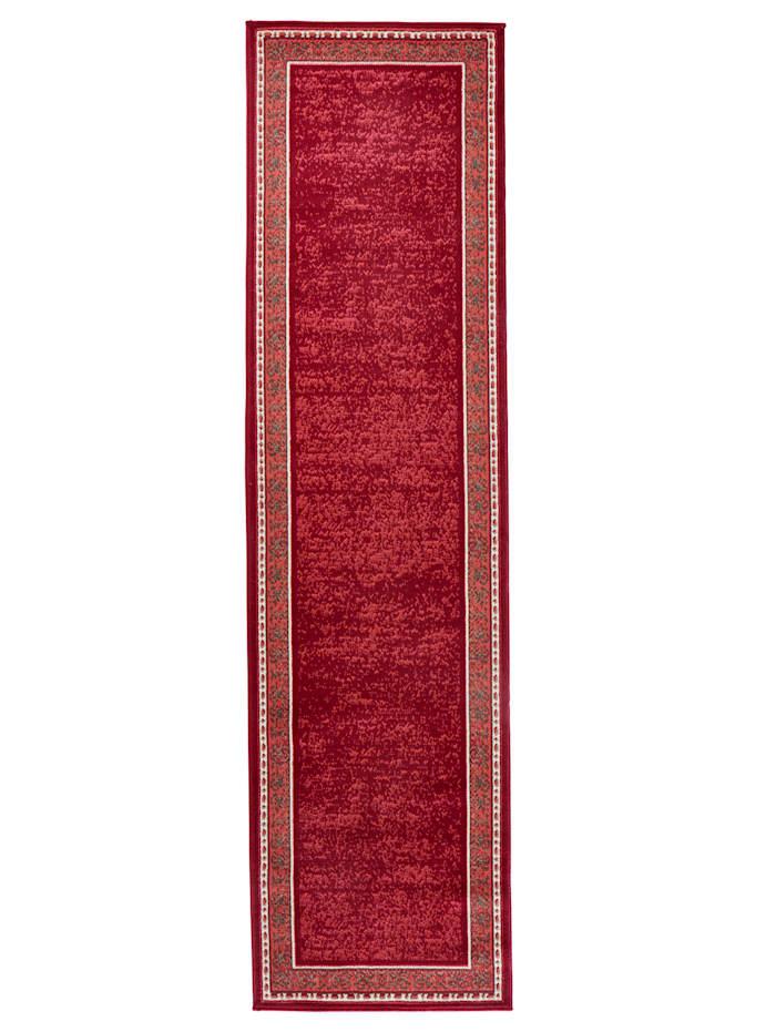 Webschatz Tkaný koberec, Červená