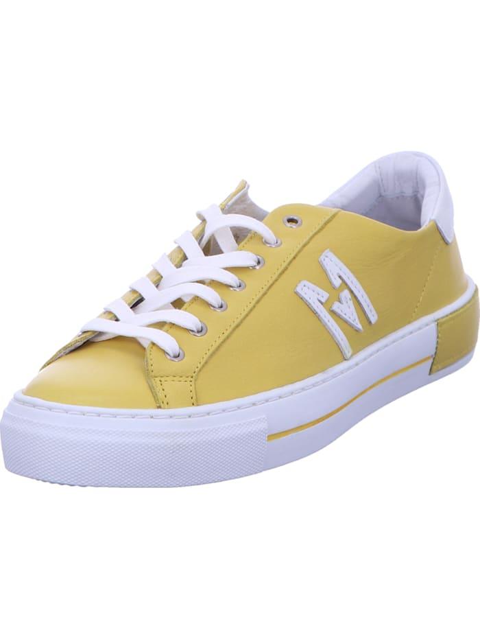Maca Kitzbühel Sneakers, gelb