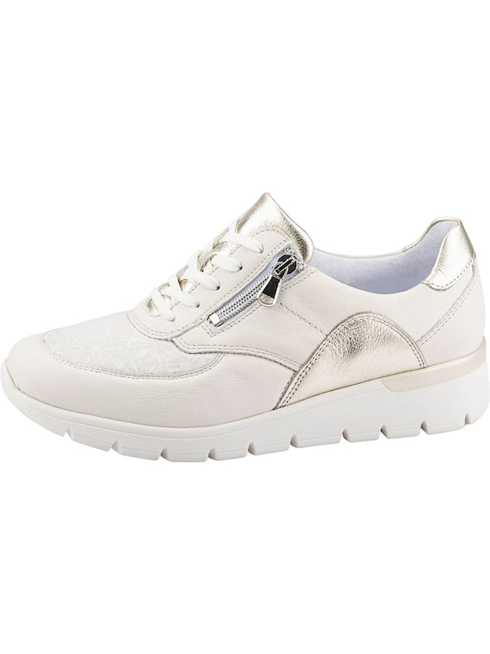 Waldläufer K-ramona-soft Sneakers Low, creme