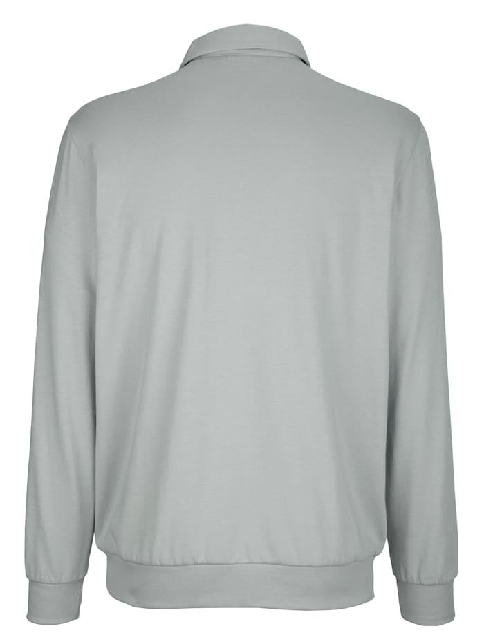Pusakkamallinen paita