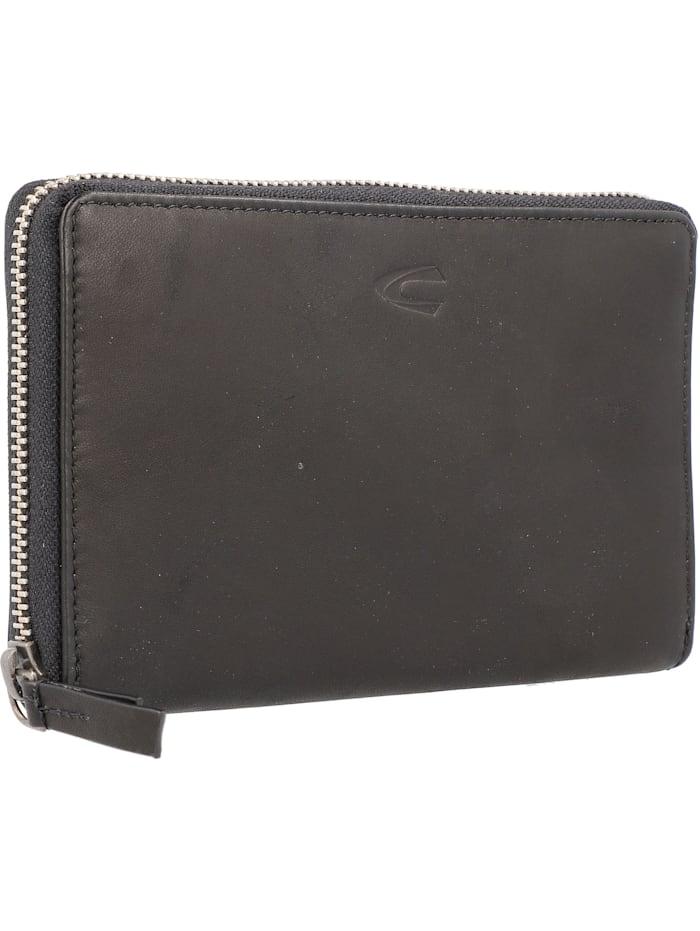 Merida Geldbörse RFID Leder 17 cm