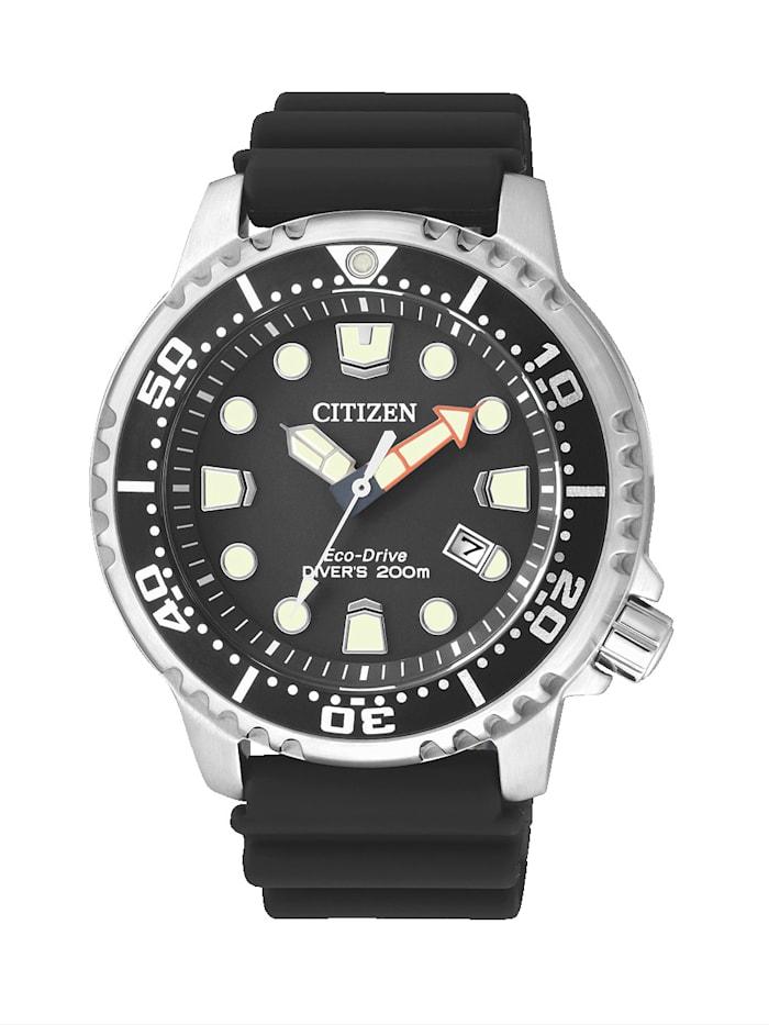 Citizen Herrenuhr Eco-Drive BN0150-10E, Schwarz