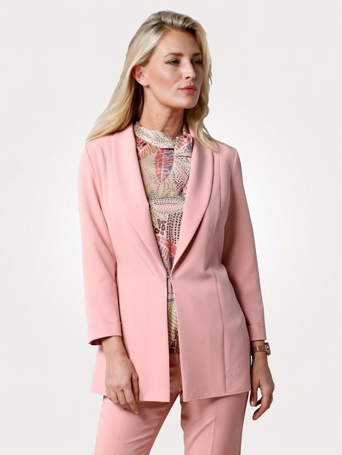MONA Jacket, Rosé