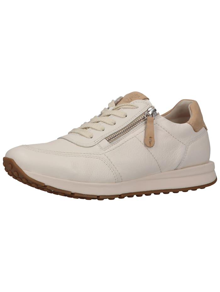 Paul Green Paul Green Sneaker, Weiß/Beige