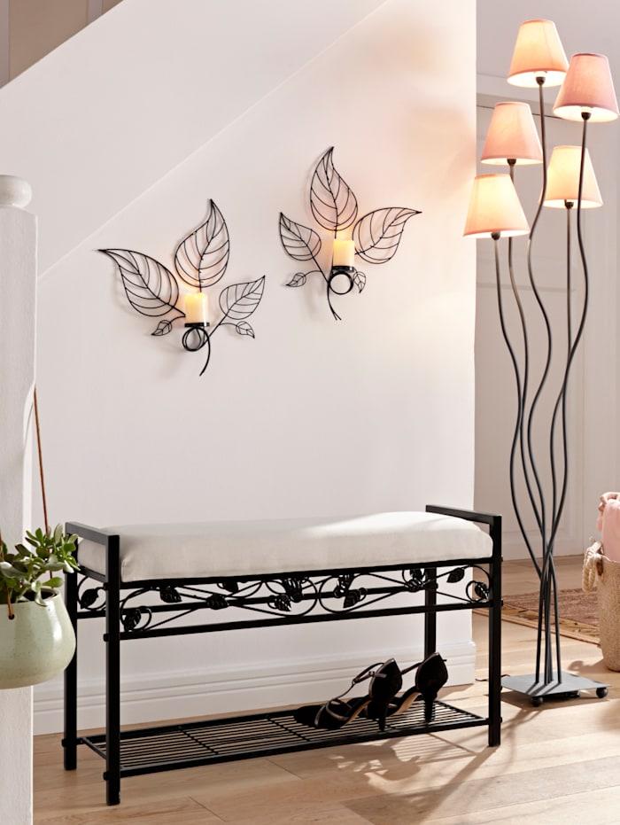 Wanddecoratie, set van 2