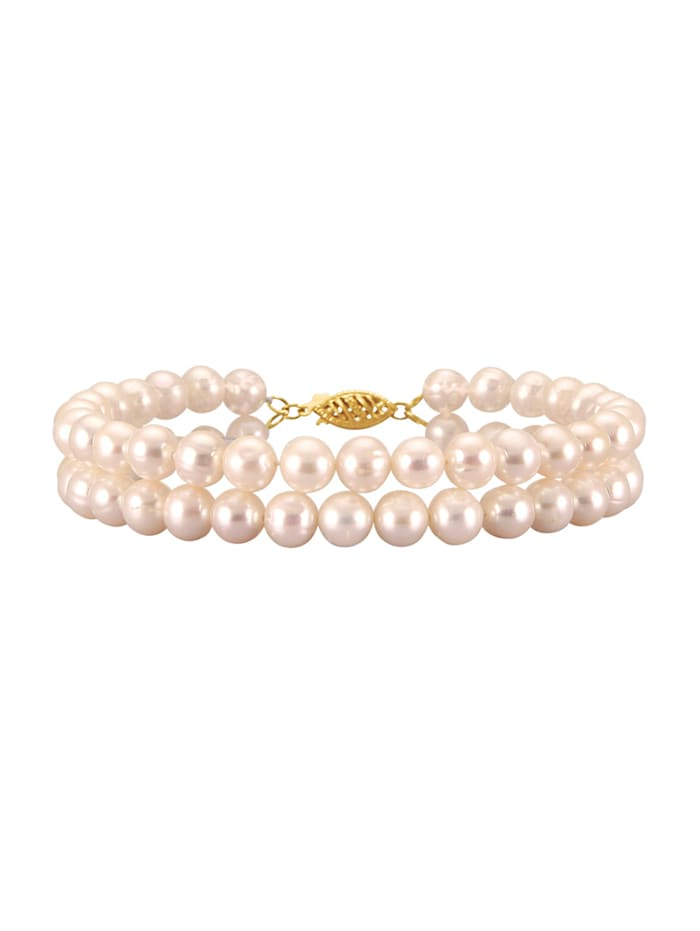 AMY VERMONT Armband, Wit
