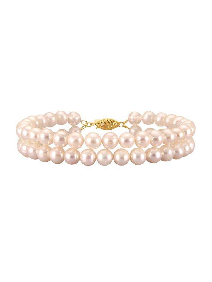 AMY VERMONT Bracelet, Blanc